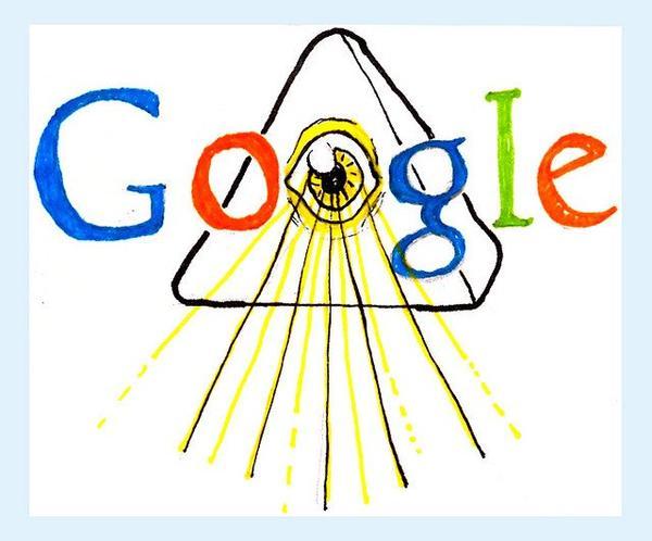 Google dépose un brevet inquiétant pour les libertés individuelles