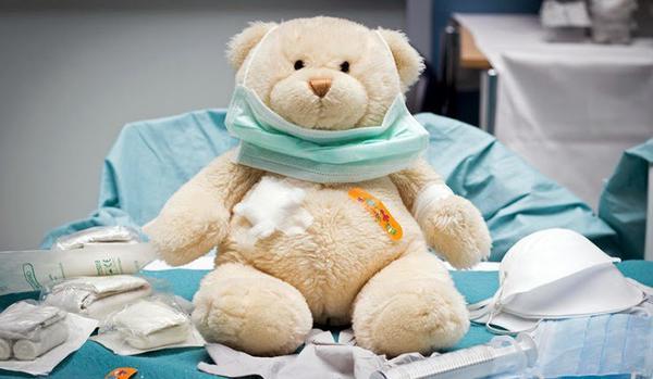 En BELGIQUE, Il sera bientôt possible d'euthanasier des Enfants.