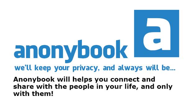 Anonybook.net : L'idée d'un réseau social 100% Libre pour contrer Big Brother!