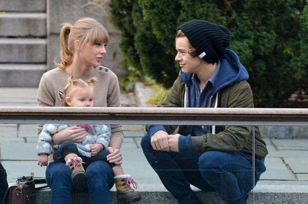 Harry Styles : Taylor Swift, I Knew You Were Trouble, sa chanson parle bien de lui