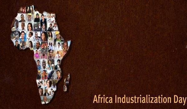 Journée de l'industrialisation de l'Afrique