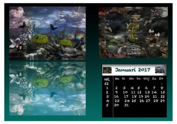 Images du mois