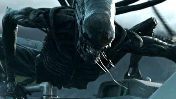 Du Xénomorphe d'Alien au Prédator : les 10 monstres de la SF les plus flippant