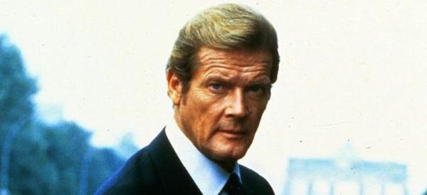 Mort de l'acteur britannique Roger Moore à l'âge de 89 ans