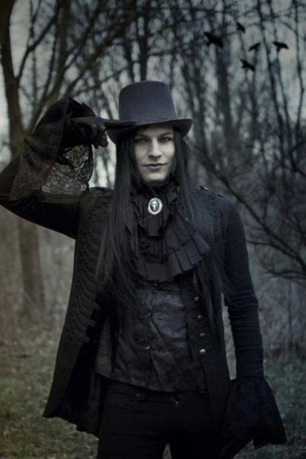 Dandys gothiques