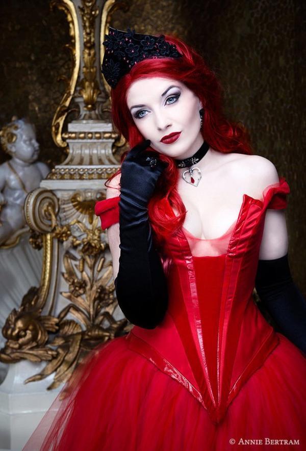 Annie Bertram : photographe