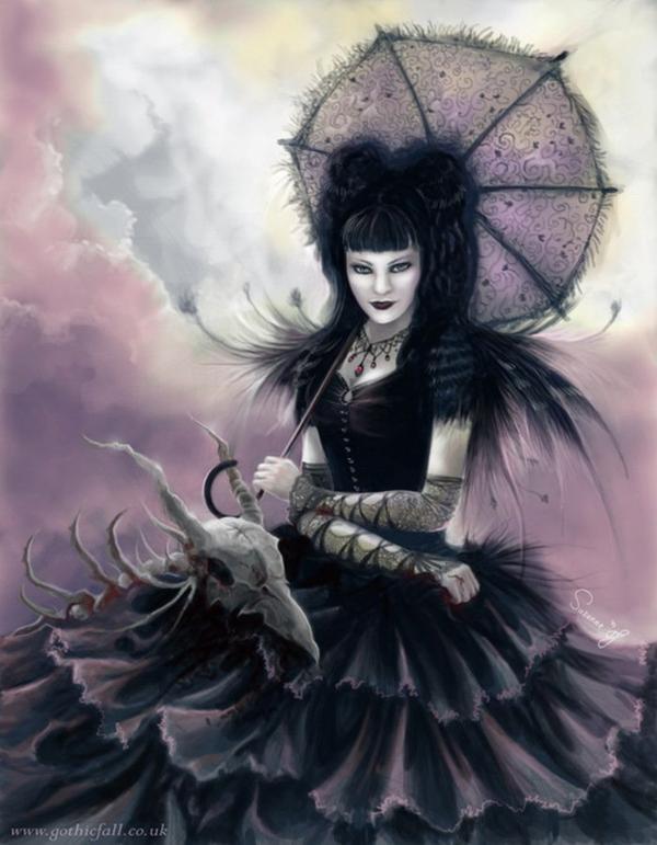 Suzanne Gilbert : artiste