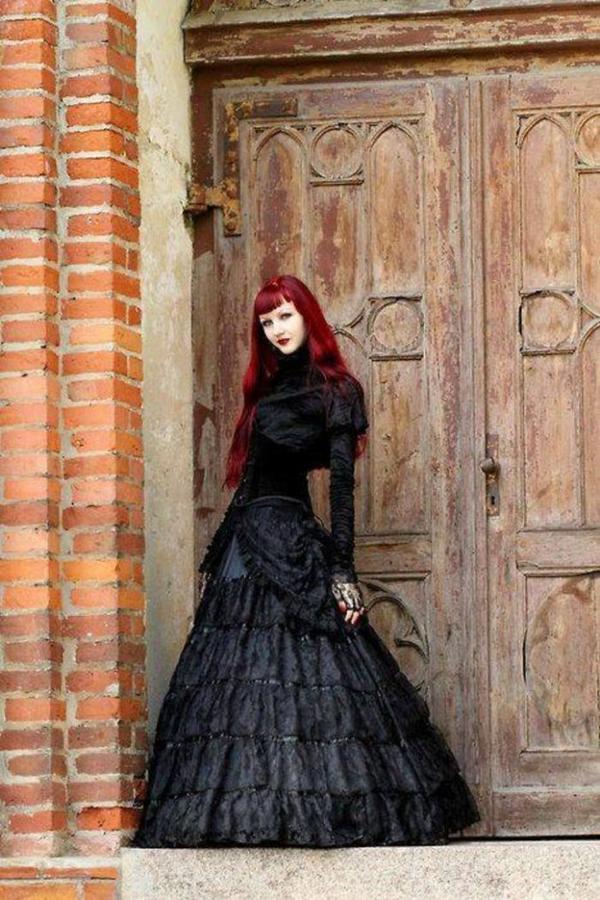 Ladies gothiques
