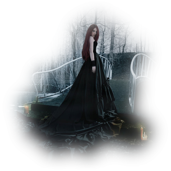 Dark élégance
