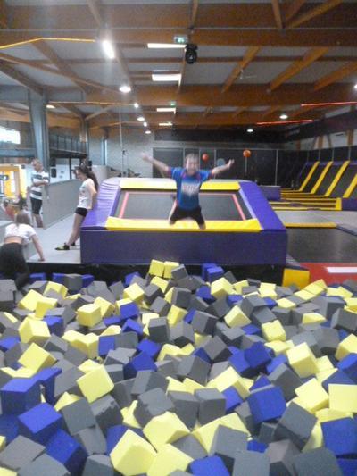 Au Jump Park