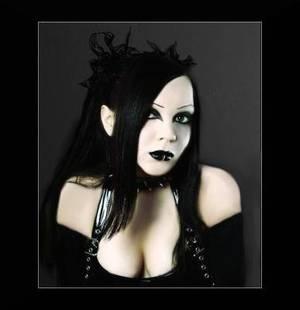Goths attitudes