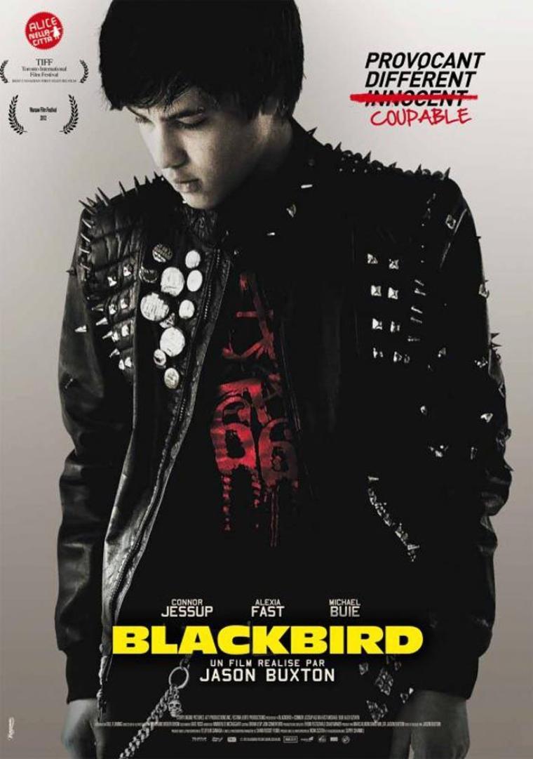 Critique BlackBird (2013)