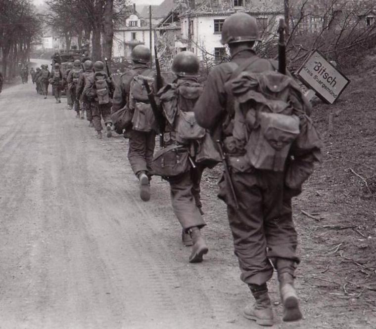 Les débuts des combats pour la libération