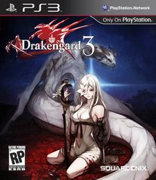 Dragengard 3