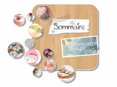 Sommaire Montage