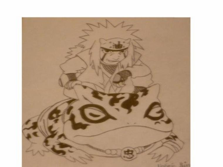 personnage de naruto en chibi (les gars plus vieux)