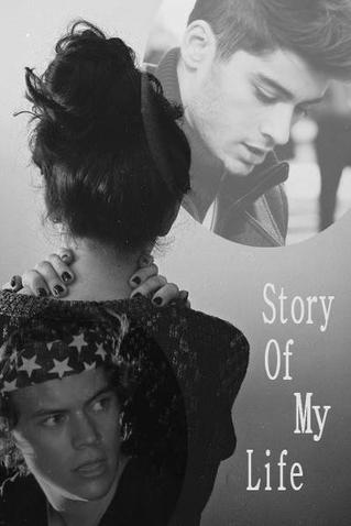 Fiction n°6______Story Of My Life______