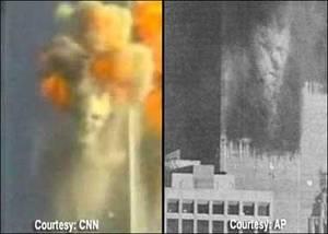 Dossier Spécial n°3 : Les évènements paranormaux du 11 septembre 2001