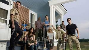 La première bande-annonce de la nouvelle saison de Walking Dead dévoilée