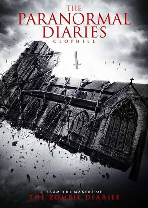 Critique : The Paranormal Diaries: Clophill