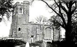 L'Église de Clophill
