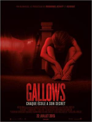 Bande Annonce The Gallows
