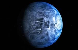 Un OVNI va s'écraser sur Terre le vendredi 13 novembre