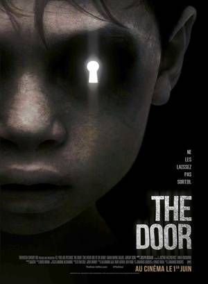 Bande Annonce The Door