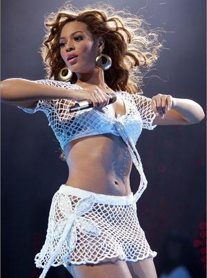 Selon une théorie, Beyoncé serait décédée en 2000 !