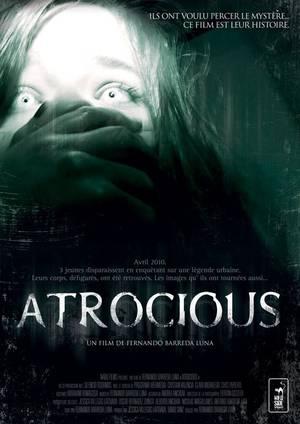 Critique : Atrocious