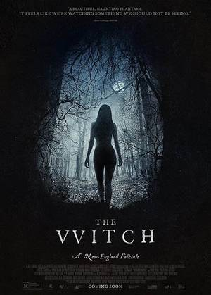 Bande Annonce The Witch