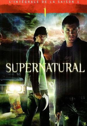 Critique : Supernatural - Saison 1