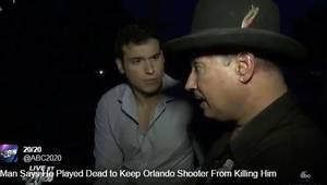 Tuerie d'Orlando : un témoin parle d'au moins 4 tireurs ( 800 ème article )