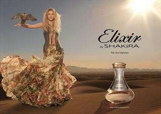 Poster « Elixir » en haute qualité !