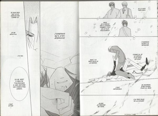 Junjou Romantica Tome 4-2