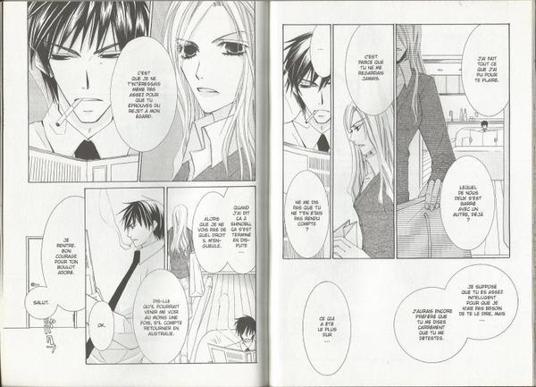 Junjou Romantica Tome 5-10