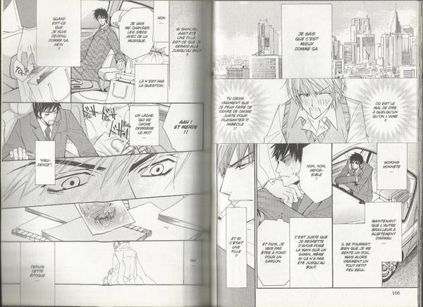 Junjou Romantica Tome 5-12