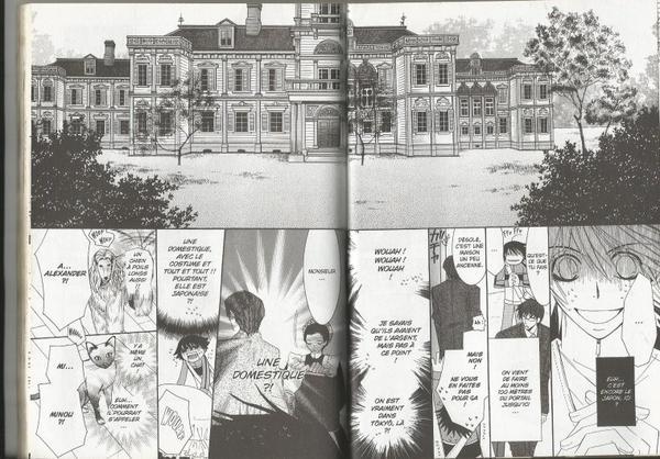 Junjou Romantica - Tome 6-6