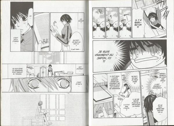Junjou Romantica - Tome 6-7