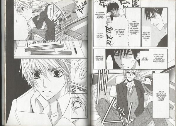 Junjou Romantica - Tome 6-10