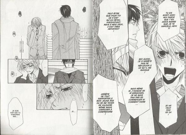 Junjou Romantica - Tome 7-3