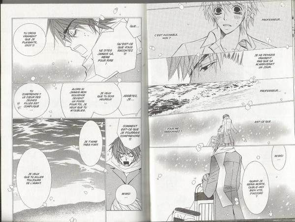 Junjou Romantica - Tome 7-4