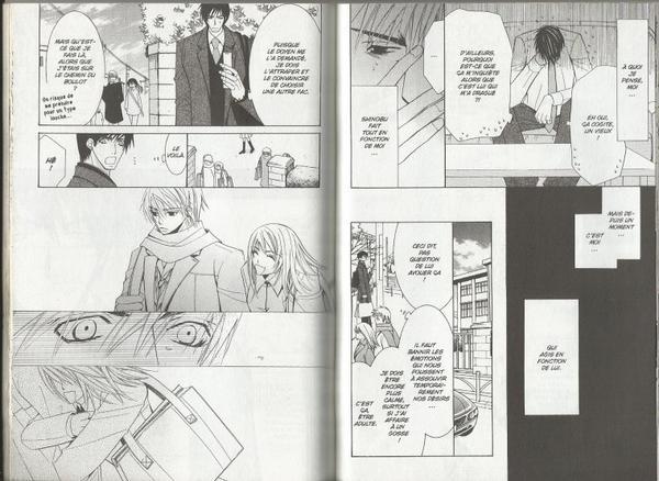 Junjou Romantica - Tome 7-7