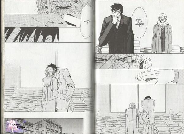 Junjou Romantica - Tome 7-8