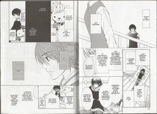 Junjou Romantica - Tome 9-2