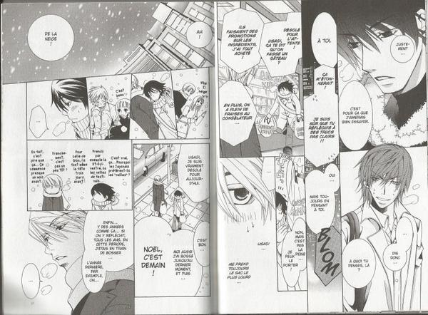 Junjou Romantica - Tome 9-3