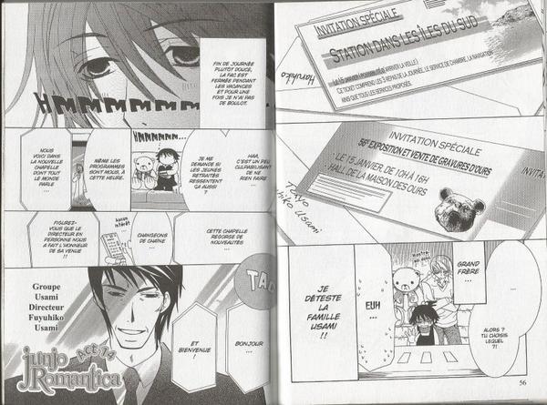 Junjou Romantica - Tome 9-4