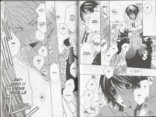 Junjou Romantica - Tome 9-6
