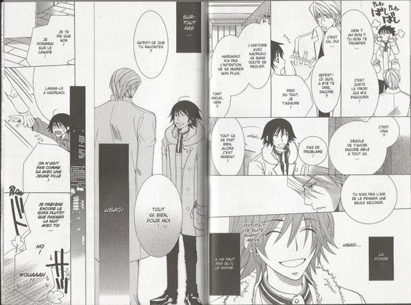 Junjou Romantica - Tome 9-7