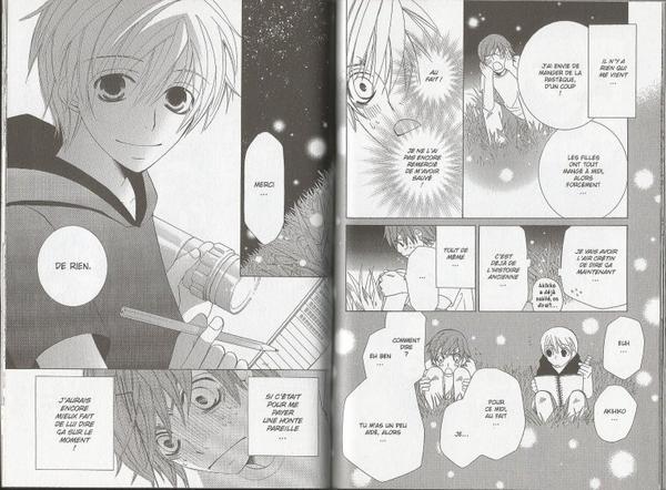 Junjou Romantica - Tome 9-8